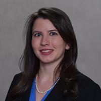 Ingrid P. Benson-Villegas