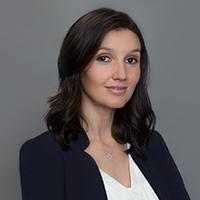Blerina Blair Hysenlika, Esquire